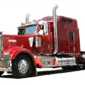 Truck & Semi Storage