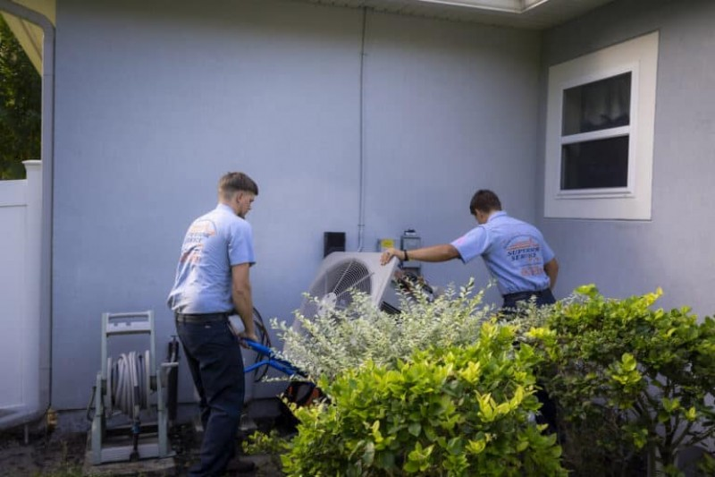 Hire The Professionals For Your Air Conditioning Install Needs In St Augustine