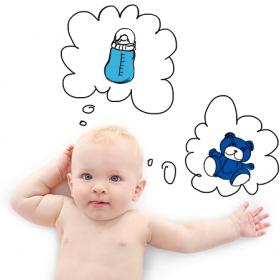 Free Baby Formula Sweepstakes!